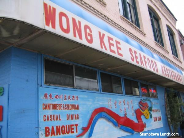 Wong Kee