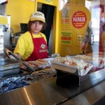 Behind the scenes at Papaya King