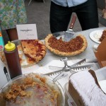 Pies aplenty from Random Order Coffeehouse and Bakery