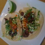 Small Cravings: Korean BBQ steak tacos