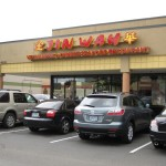 Jin Wah Restaurant in Beaverton