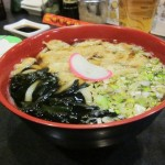 Udon bowl