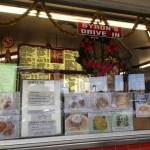 Byron's Drive-In, a local favorite