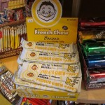 Banana flavored French Chew Taffy