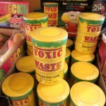 """Toxic"" treats!"
