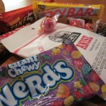 More of my candy haul!