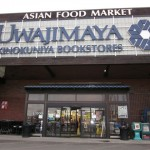 Uwajimaya in Beaverton
